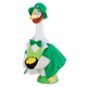 Leprechaun Goose Outfit