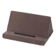 Wedge Book Pillow, One Size