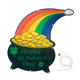Pot of Gold Shimmer Light, One Size