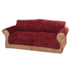Fine Velvet Loveseat Protector by OakRidge™, One Size