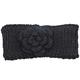 Rosette Headband, One Size