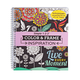 Adult Color & Frame Inspiration Coloring Book, One Size