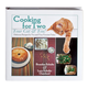 Cooking for Two Your Cat & You! Cookbooks, One Size