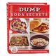 Dump Soda Seccrets Cookbook, One Size