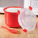Microwave Rice Steamer, One Size