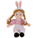 Personalized Big Sister Easter Dress, One Size