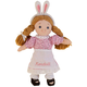 Personalized Little Sister Easter Dress, One Size