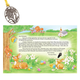 Personalized Religious Letter And Gift From Easter Bunny, One Size