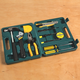 12 Piece Hand Tool Set, One Size