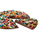 Chocolate Pizza, 29 oz. - Candy Avalanche