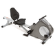 Stamina Conversion II Recumbent Bike/Rower, One Size