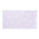 Bed of Blossoms Bath Mat, 17