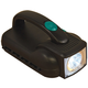 Flashlight Tool Kit Combo, One Size