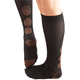Magnetic Compression Socks 10-15 mmHg, One Size