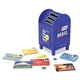 Melissa & Doug Stamp and Sort Mailbox, One Size