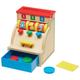 Melissa & Doug Sort & Swipe Cash Register, One Size