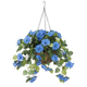 Fully Assembled Petunia Hanging Basket by OakRidge™ Outdoor, One Size