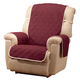 5 Star Reversible Waterproof Recliner & Chair Cover, One Size