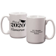 Graduation Mug, One Size