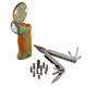 Mossy Oak Expedition Tool & LED Flashlight, One Size