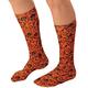 Celeste Stein Seasonal Trouser Socks, One Size