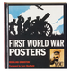First World War Posters Book, One Size