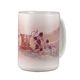 Personalized Tuscan Sunset Mug, One Size