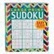 Large Print Sudoku Book, One Size