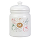 Personalized Farmers Market Salsa Cookie Jar, One Size