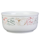 Personalized Farmers Market Salsa Serving Bowl