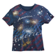 America Fireworks T-Shirt, One Size