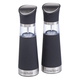 Electric Salt & Pepper Mill Set, One Size