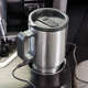 Heated Portable Coffee Mug, One Size