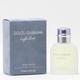 Dolce & Gabbana Light Blue Pour Homme Men - EDT Spray, One Size