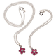 My Doll N' Me Flower Necklace Set, One Size
