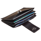 RFID Credit Card Wallet, One Size