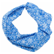 Snowflake Magnetic Neck Cowl, One Size