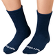 Doc Ortho Ultra Soft Diabetic Socks - 3 Pairs, One Size