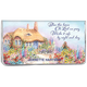 Personalized 2 Yr. Planner Bless This House, One Size