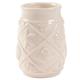 Shell Print Ceramic Tumbler, One Size