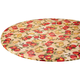 Fruit Vinyl Elasticized Table Cover by HSK, One Size