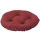 Nikita Bar Stool Cushion, One Size