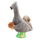 Squirrel Goose Outfit, One Size