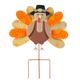 Pilgrim Turkey Lawn Stake by Maple Lane Creations™, One Size