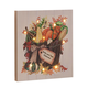 Personalized Lighted Harvest Canvas by Northwoods Illuminations, One Size