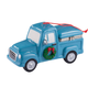 Vintage Truck with Tree Trinket Box, One Size