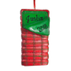 Personalized Sleeping Bag Ornament, One Size