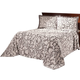 The Kate Chenille Bedspread, One Size