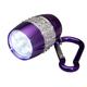 Mini Bling LED Flashlight, One Size