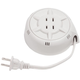 Retractable 5' Extension Cord, One Size